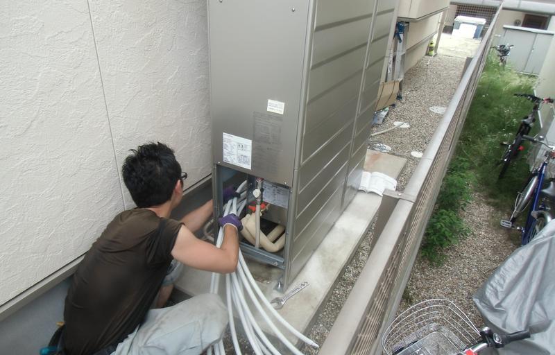 配線配管工事